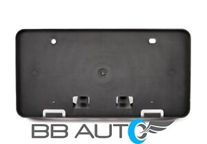 New Front License Plate Tag Mounting Bracket Holder For 2012 2014 Toyota Camry