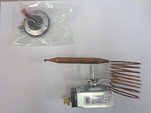 Giles Part 23701 Thermostat 60 250 Degrees 208 240v