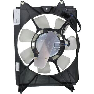 Radiator Cooling Fan For 2012 2015 Honda Civic 2013 2015 Acura Ilx Right Side