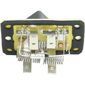 Blower Motor Resistor For 1997 2004 Ford F 150