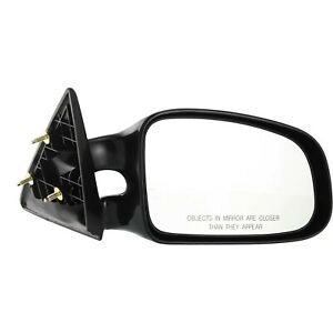 Kool Vue Mirror For 99 2001 Pontiac Grand Am Passenger Side