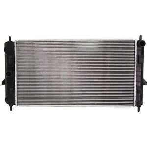 Radiator For 2 0l Manual Transmission 05 10 Chevy Cobalt 04 07 Saturn Ion