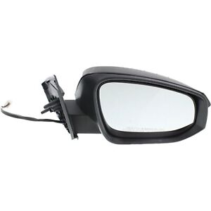 Power Mirror For 2013 2015 Toyota Rav4 Right Side With Led Signal Light Heated