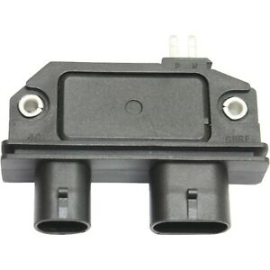 Ignition Coil Spark Control Module For Chevy Buick Cadillac Geo Gmc Pontiac