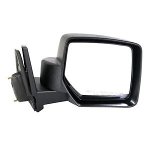 Kool Vue Mirror For 2007 2016 Jeep Patriot Passenger Side