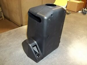 New Yale Hyster Steer Column Cover 915483402