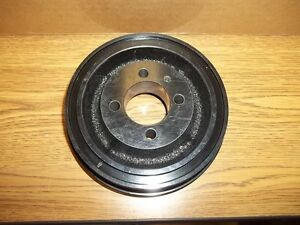 h New Daewoo Forklift Pulley 218148