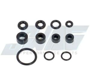 99 03 Ford 7 3 7 3l Powerstroke Diesel Fuel Filter Housing O ring Seal Kit