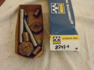 1933 1934 1935 1936 Willys Car Station Wagon Jeepster King Bolt Set