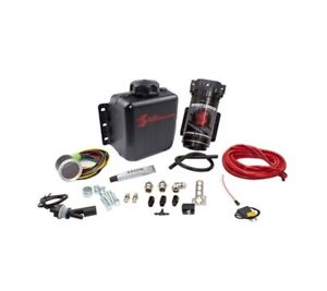 Snow Performance Stage 2 Two Water Meth Methanol Injection Kit Boost Cooler 210