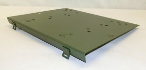 Military Truck Hmmwv Right Rear Seat Support Tray Reinforced 2540 01 185 4387
