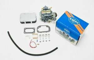 Empi 38e Performance Carb Kit Electric Choke Fits Bmw 68 76 1970cc W 2 bbl Solex
