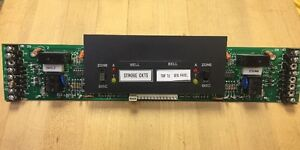 Nac Bell Card 2n Dpm155a For Harrington Hs 3000 Fire Alarm Panel Potter Ce b