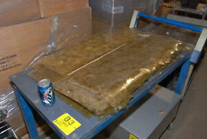One Sheet Of Mica Insulation 36x36 Inv 20531