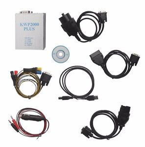 Kwp2000 Plus Ecu Flasher Chip Tuning Kwp 2000 Obd2 Ii Chip Tune Remap