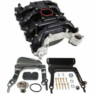 Kit Intake Manifold New Upper Ford Mustang Lincoln Town Car Grand Marquis Cougar