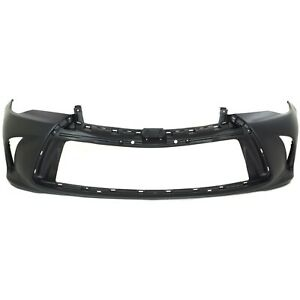 camry front bumper oem new and used auto parts for all. Black Bedroom Furniture Sets. Home Design Ideas