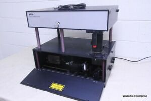 Sira Optical Diffractometer