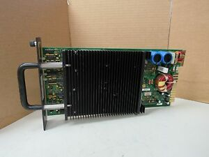 Bailey Infi 90 Power System Module Ipsys01 125vdc 4a 4 Amp A