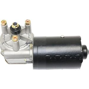 New Windshield Wiper Motor Front For Vw Volkswagen Beetle Jetta Passat Golf
