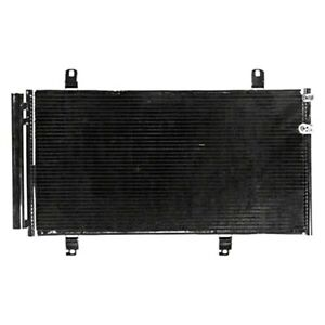 For Toyota Camry 2007 2011 Replace Cnddpi3396 A c Condenser
