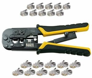Klein Tools Vdv226 817 Modular Installation Kit
