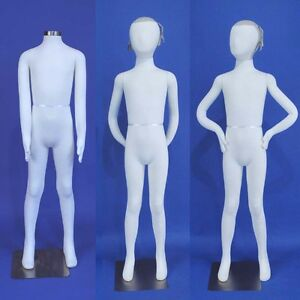 Brand New G09 sw New Style Totally Flexible Bendable Girl Mannequin