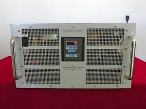 Tdi Dynaload Dcl488 100 600 4000 Dc Electronic Load 0 100v 600a 4000w Rent Me