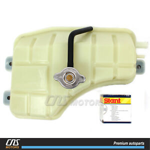 Engine Coolant Reservoir Tank W Stant Cap For 03 06 Kia Sorento 254303e201