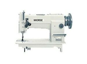 Morse Needle Feed walking Foot Sewing Machine Takes Juki 1541 Attatchments