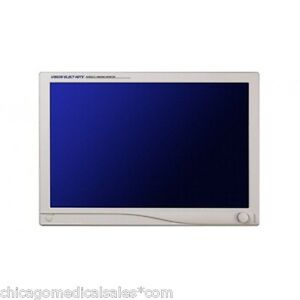 Stryker 26 Vision Elect Endoscopy Hdtv Wide Monitor New Protective Screen