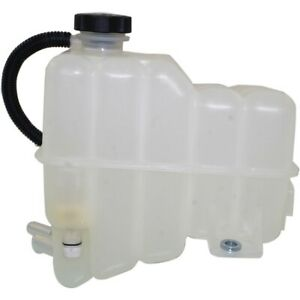 Coolant Reservoir For 2001 2006 Chevrolet Silverado 2500 Hd W Cap