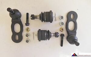 4 Ball Joints Upper Lower Crown Victoria 95 96 98 00 02