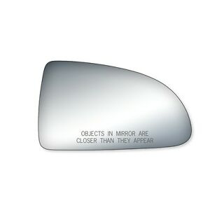 2005 2010 Chevrolet Cobalt Passenger Rh Side Replacement Mirror Glass