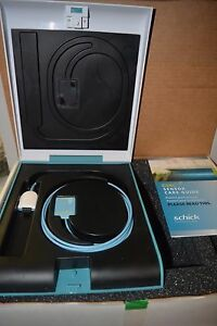Schick Elite Dental X ray Sensor Sz 2 Good Condition 10 2012 Original Case 931