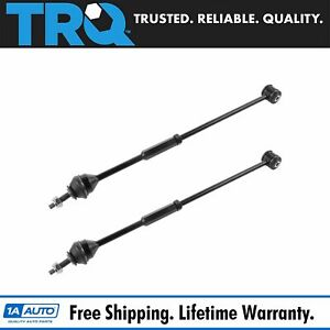 Tie Rod Rear Pair Set Of 2 For F Type S Type Xf Xfr Xj Xjl Xk Xkr Xkr S New