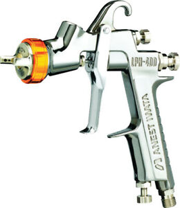 Iwata Iwa 5660 1 3mm Lph400 lvx Hvlp Compliant Spray Gun