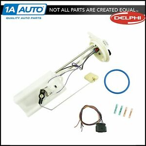 Delphi Fg0069 Fuel Pump Module Assembly For 97 00 Chevy S10 Gmc Sonoma Hombre