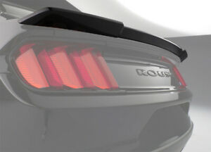 2015 2021 Mustang Coupe Roush Rear Spoiler Wing Primed Ready To Paint 421883