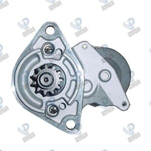 Sba185086530 Starter Ford New Holland Tractor