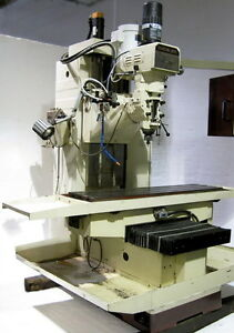 Chevalier 4020mb 3 axis Cnc Bed Mill New Centroid M400 Cnc Milling Machine