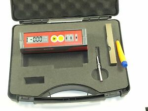 Name Brand Portable Roughness Tester 0002 Probe