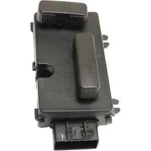 New Seat Switch Driver Left Side For Chevy Avalanche Suburban Yukon Lh Hand