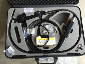 Pentax Eg 3630ur Ultrasound Video Gastroscope Endoscope Endoscopy excellent