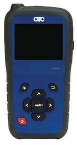 Otc 3838 Obd Ii Tpms Tool With Activation Diagnostic And Relearn Capabilities