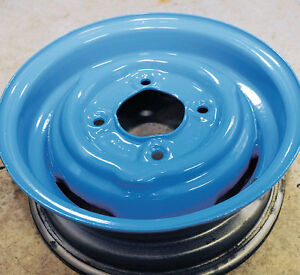 Light Baby Blue Powder Coating Paint New 5 Lbs Free Shipping