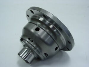 Quaife Differential Lsd Honda Civic 35mm Axle Qdf4u1