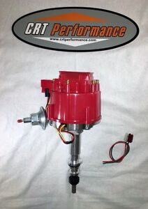 Ford Inline 6 Cylinder 170 200 250 Hei Distributor Upgrade Red Straight 6