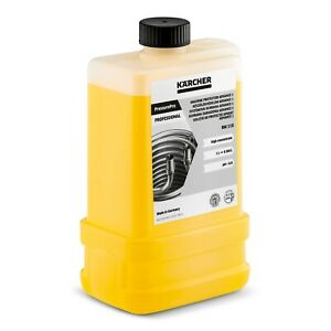 New Genuine Karcher Rm110 Asf Water Softener For Hot Pressure Power Washer Hds
