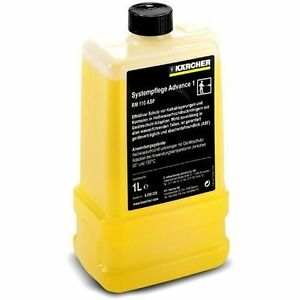 Karcher Rm110 Asf Water Softener For Hot Pressure Power Washer Hds 6 295 625 0